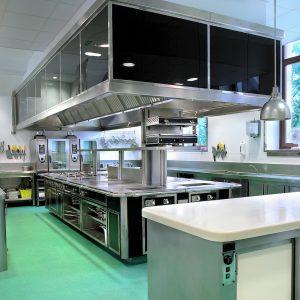 Cocina La Zoreda (Restaurante Hotel)