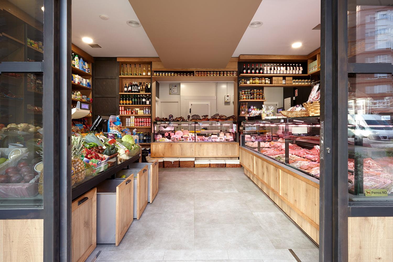 Carnicería Rubín