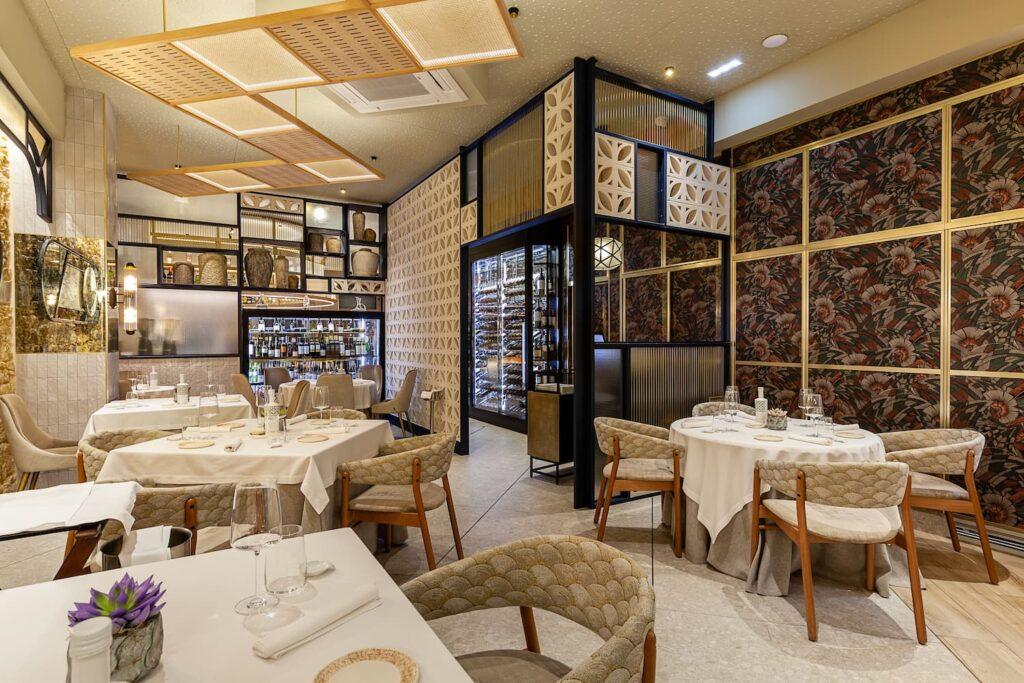 Restaurante Cocina Cabal, Oviedo