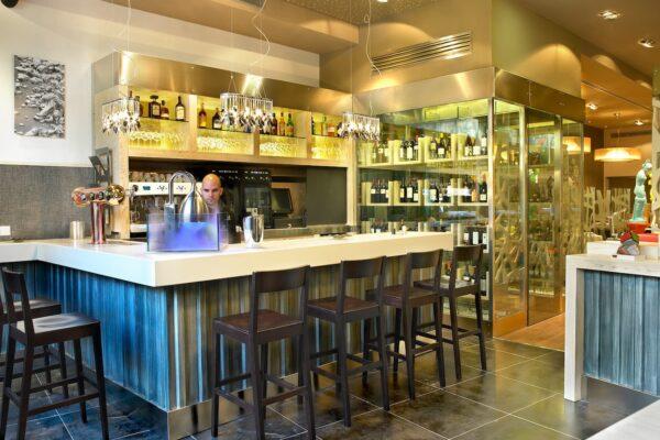 Restaurante Urrutia