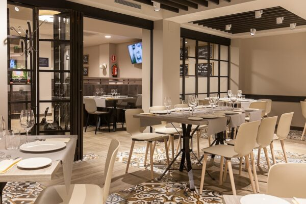 Restaurante Lo Nuestro