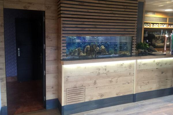 Hotel Blanco, Navia