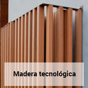 Madera-tecnológica