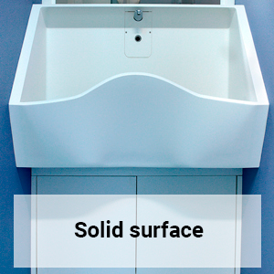 solid-surface